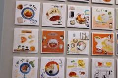 鳥取カレーのファンアート